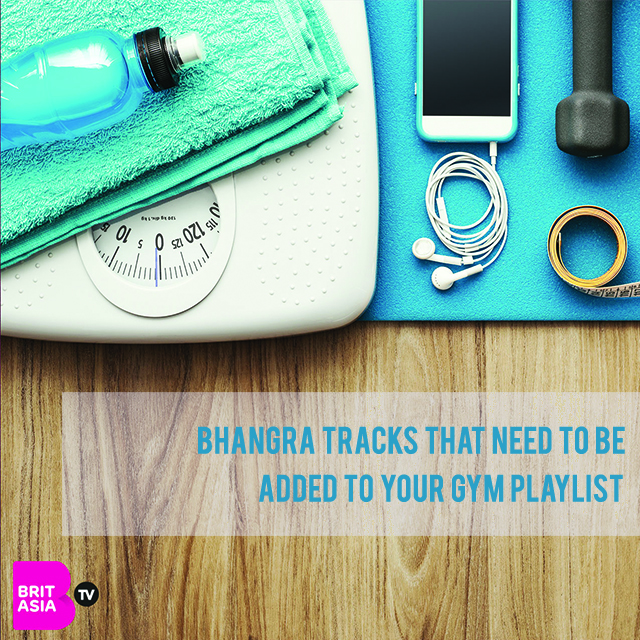 BHANGRA TRACKS THAT NEED TO BE ADDED TO YOUR GYM PLAYLIST