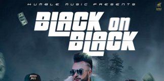 NEW RELEASE: GURJ SIDHU FT. SUNNY MALTON – BLACK ON BLACK