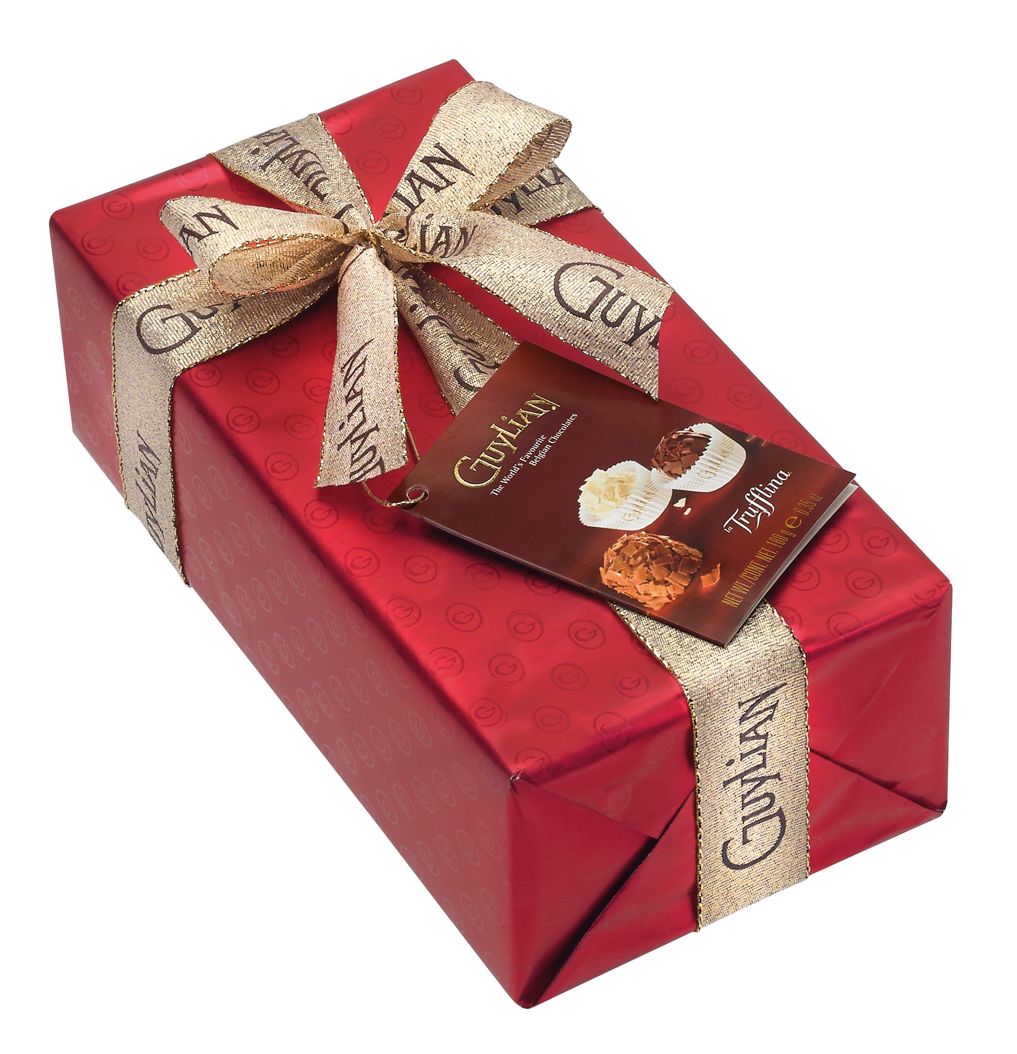 La Trufflina Gift Wrap