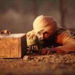 Diljit Dosanjh in new movie Rangroot