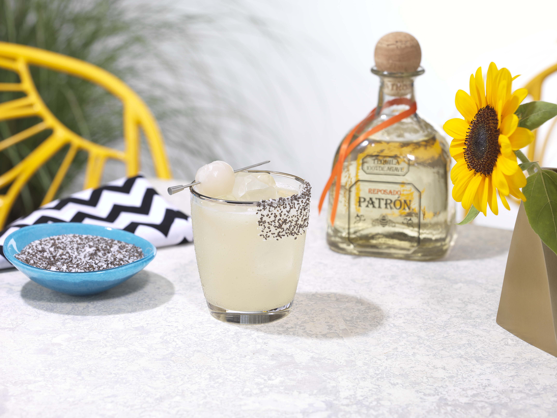 The LA Margarita