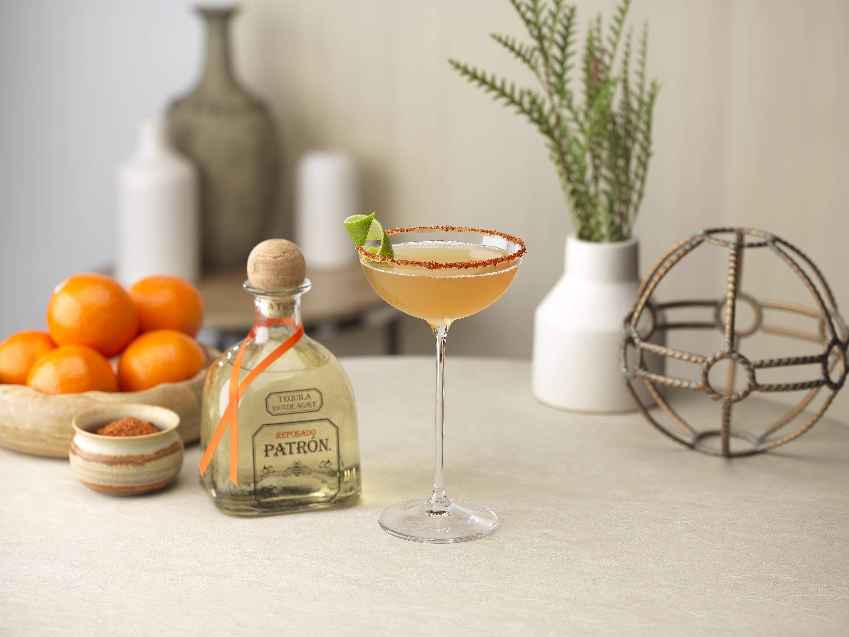 The Mediterranean Margarita