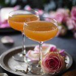 Passionfruit Bellini