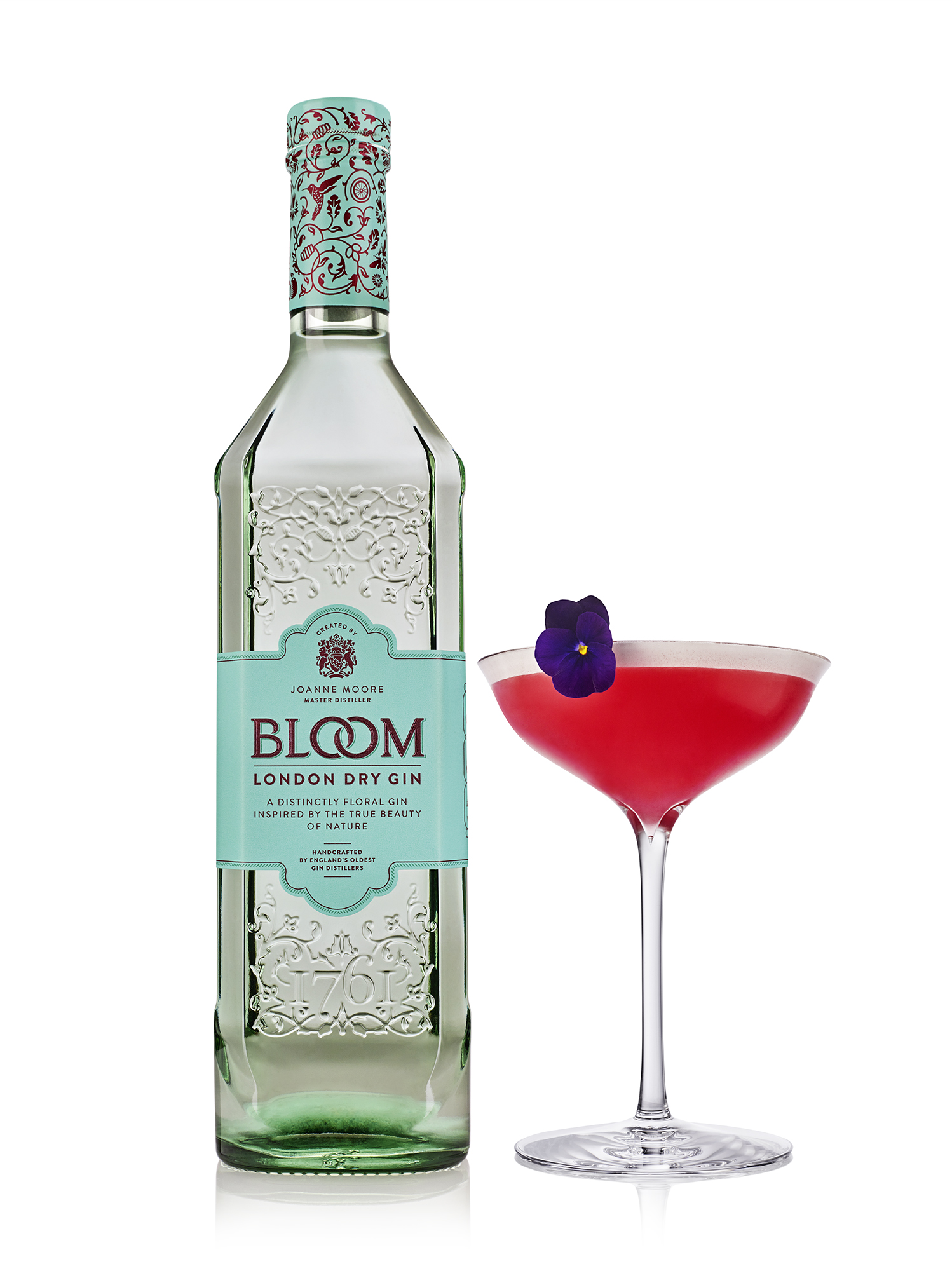 Bloom Clover Club