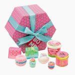 Bomb Cosmetics the Bomb Gift Pack
