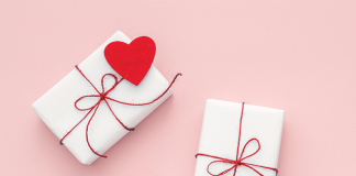 GALENTINE'S DAY GIFTS FOR YOUR BFF