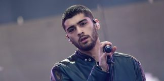 ZAYN MALIK COVERS BOLLYWOOD SONG 'TERI DEEWANI' BY KAILASH KHER IN LATEST INSTAGRAM POST