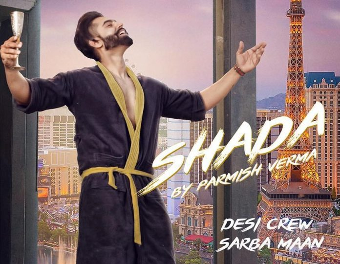 NEW RELEASE: PARMISH VERMA – SHADA