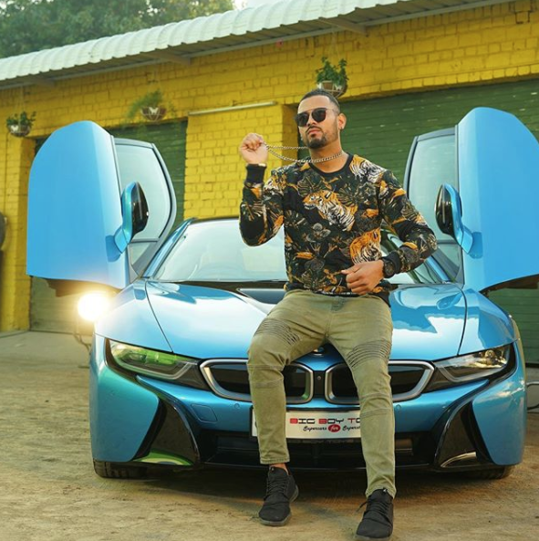 GARRY SANDHU TO RELEASE FOUR SONGS TO CELEBRATE HIS BIRTHDAY