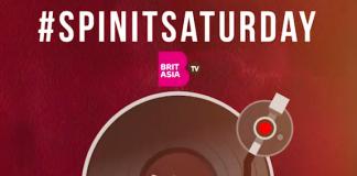 #SPINITSATURDAY: DJ VJAY – BOLLYTRONIC MIX #17