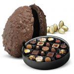 Hotel Chocolat Ostrich Egg