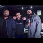 BRITISH ASIAN STARS COME TOGETHER FOR A NIKE PARODY