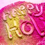 Happy Holi