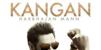 NEW RELEASE: HARBHAJAN MANN – KANGANA
