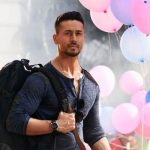 NEW RELEASE: LO SAFAR FROM THE UPCOMING MOVIE BAAGHI 2