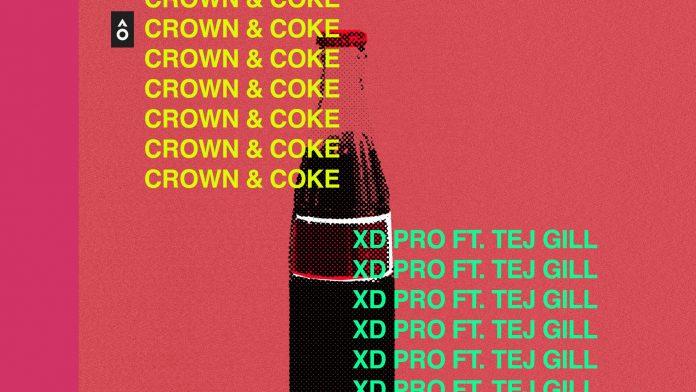 NEW RELEASE: XD PRO MUSIC - CROWN & COKE
