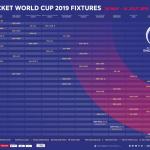 Cricket Fixtures