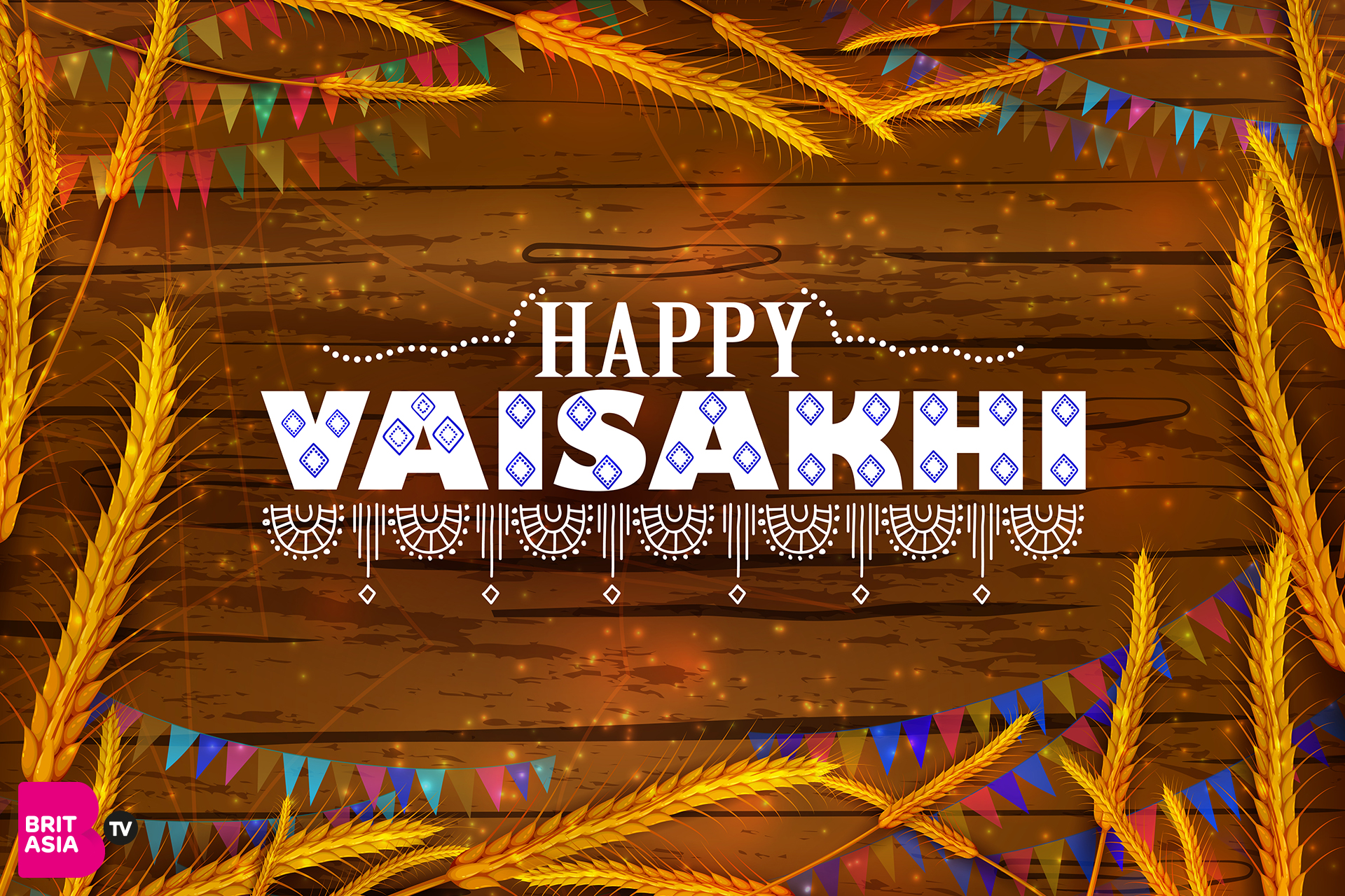 WHAT IS VAISAKHI? - BritAsia TV