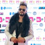 Gurj Sidhu at PFA red carpet