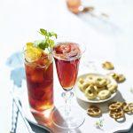 Pimm's Strawberry Sparkle