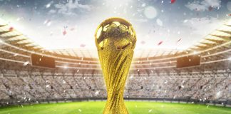 EVERYTHING YOU NEED TO KNOW ABOUT THE 2018 WORLD CUP