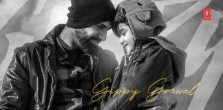 NEW RELEASE: GIPPY GREWAL – SOORAJ