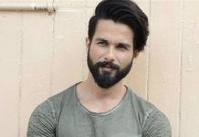 SHAHID KAPOOR TO GET WAX FIGURE IN MADAME TUSSAUDS