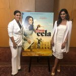 KAJOL LAUNCHES THE POSTER FOR HER UPCOMING MOVIE 'HELICOPTOR EELA'