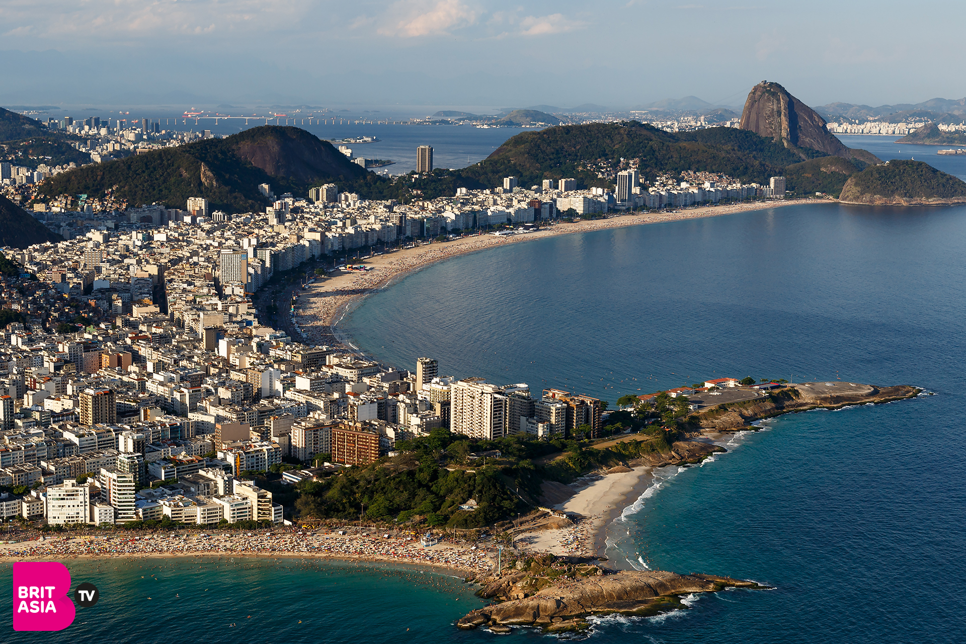 SOUTH AMERICA: WHERE SHOULD I BE SPENDING MY SUMMER?