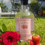 Strawberry & Rose Gin