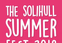 SUMMER FEST RETURNS TO SOLIHULL