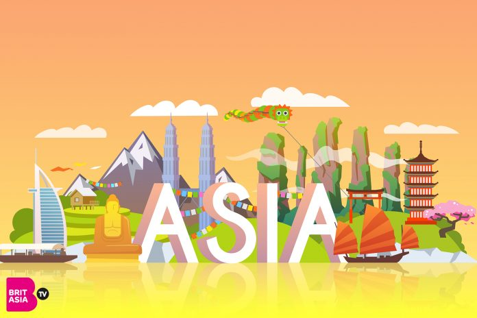ASIA: WHERE SHOULD I BE SPENDING MY SUMMER HOLIDAY?