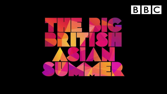 THE BBC BIG BRITISH ASIAN SUMMER