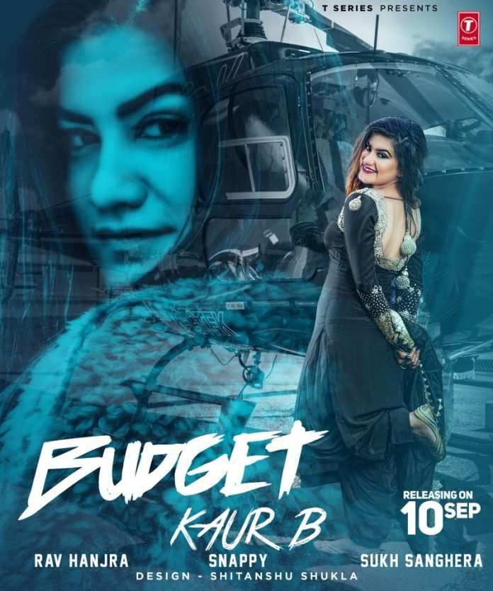 NEW RELEASE: KAUR B – BUDGET