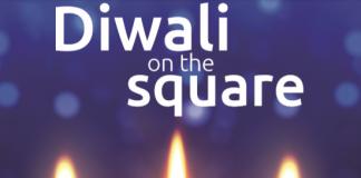 DIWALI CELEBRATIONS START IN BIRMINGHAM