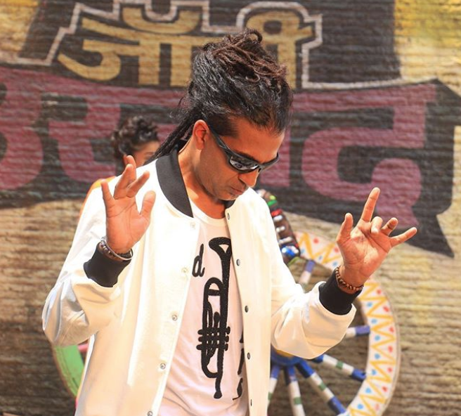 NEW RELEASE: APACHE INDIAN 'PUNJABI GIRL' FEAT RAFTAAR
