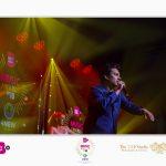 The VIP Studio - BritAsia Music Awards - Raghav