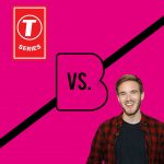 MUSIC LABEL T-SERIES BECOMES THE WORLD'S BIGGEST YOUTUBE CHANNEL