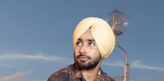 SATINDER SARTAAJ SHARES TEASER FOR HIS UPCOMING TRACK 'RASEED'