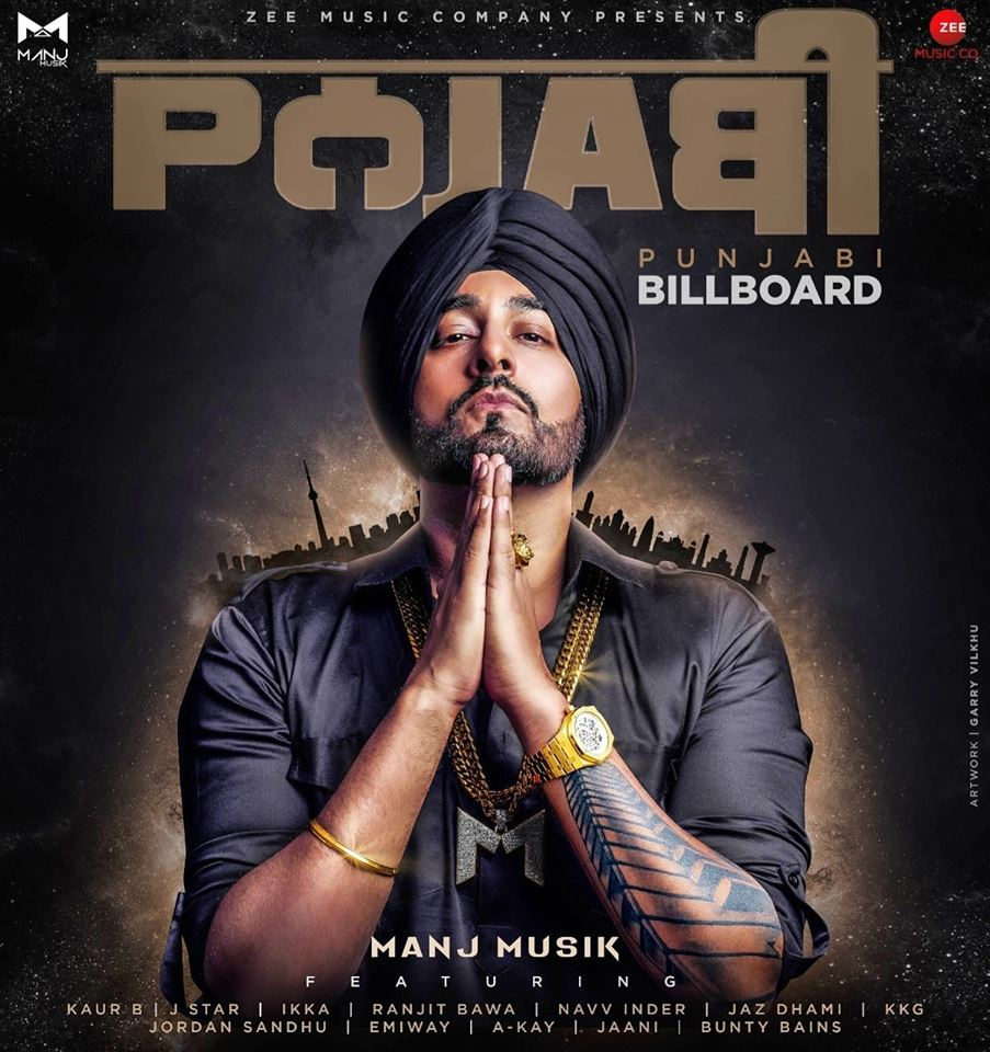 MANJ MUSIK HAS A DIWALI TREAT FOR HIS FANS