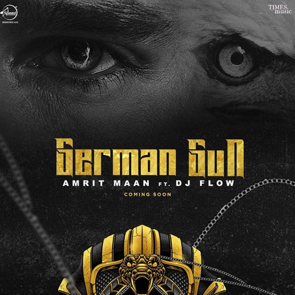 AMRIT MAAN ANNOUNCES HIS NEXT TRACK