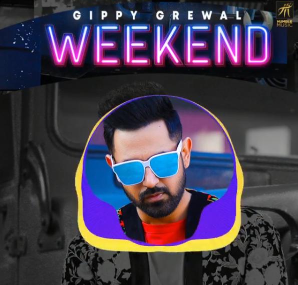 NEW RELEASE: GIPPY GREWAL – WEEKEND