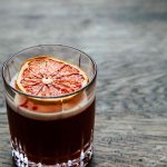 Spiced Chocolate Sour