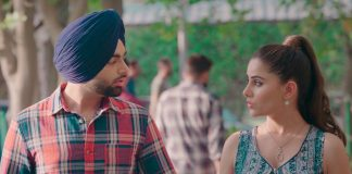 THE TITLE TRACK FOR JORDAN SANDHU'S UPCOMING FLICK 'KAAKE DA VIYAH' IS HERE