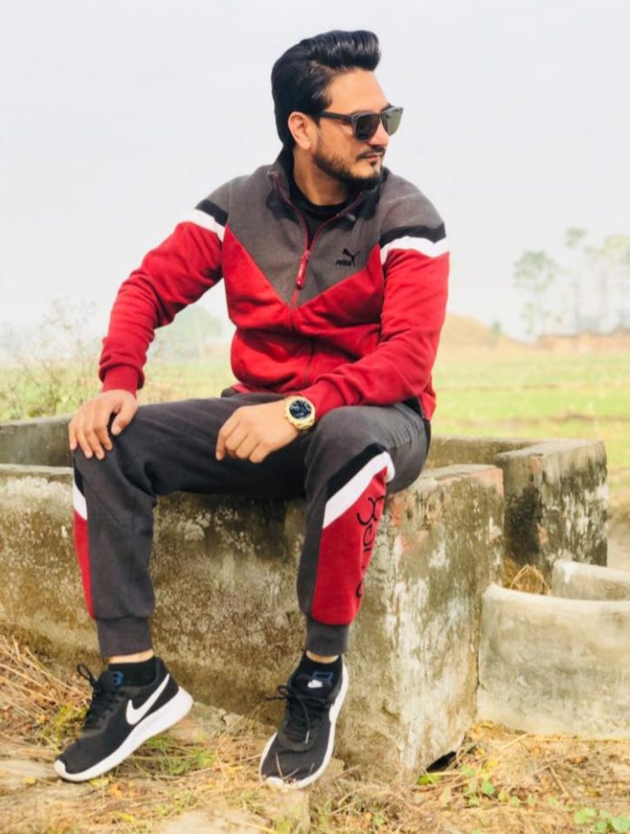 KULWINDER BILLA TO UNVEIL A NEW PROJECT