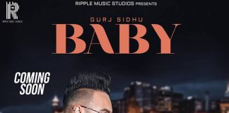 GURJ SIDHU ANNOUNCES NEXT SINGLE