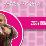BRITASIA TV MEETS ZIGGY BONAFIDE