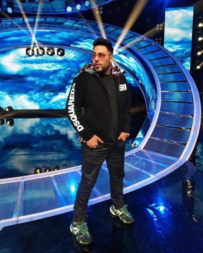 BADSHAH SET TO MAKE ACTING DEBUT