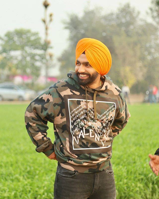 THE SHOOTING FOR 'NIKKA ZAILDAR 3' HAS BEGUN