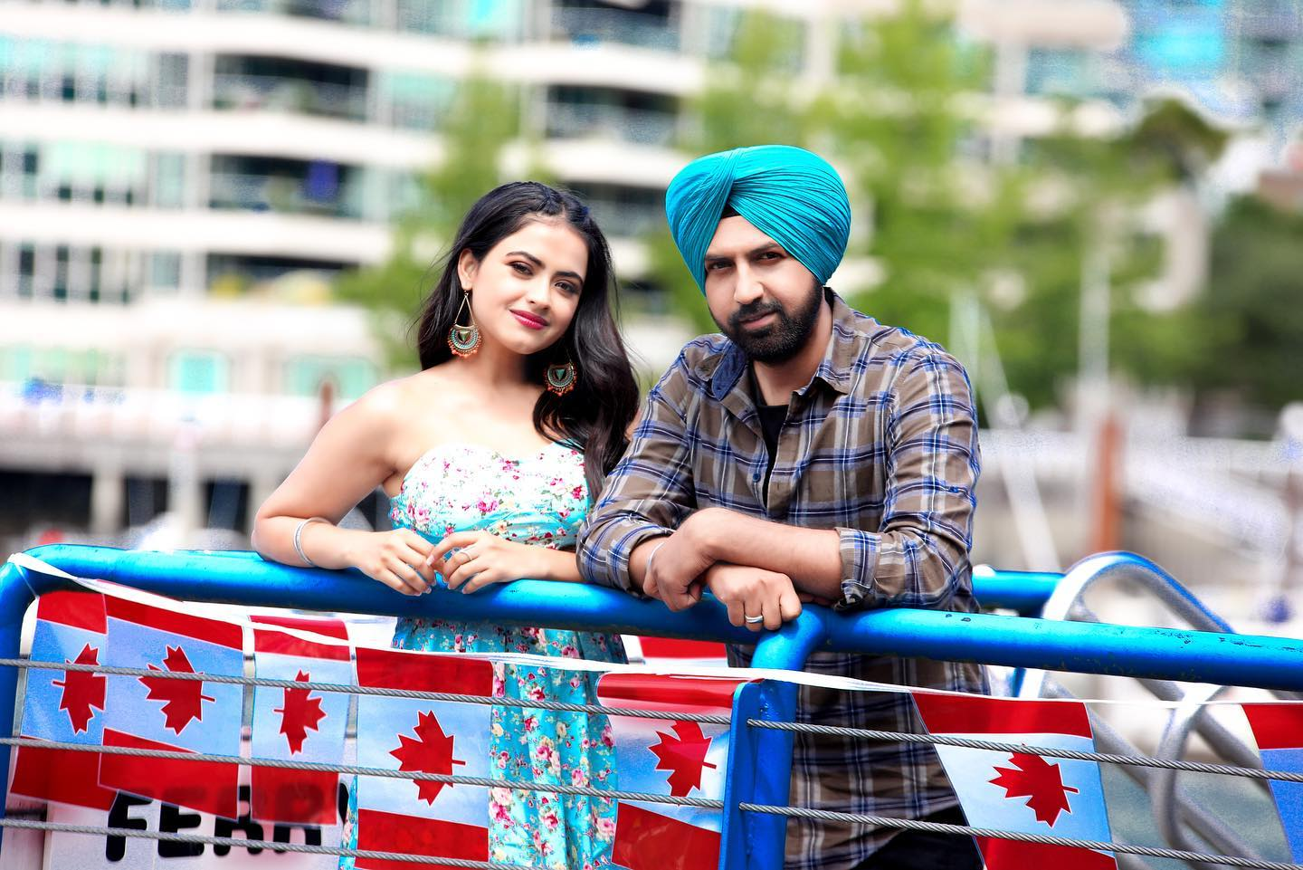 THE TITLE TRACK FOR 'MANJE BISTRE 2' IS HERE!